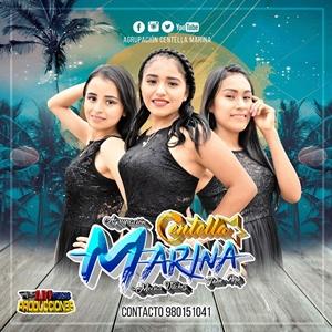 Agrupación Centella Marina