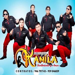 Agrupación Kamila