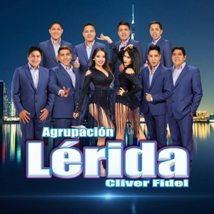 Agrupacion Lerida Cliver Fidel