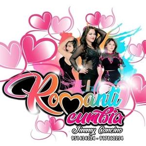 Agrupación Romanti Cumbia