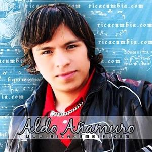 Aldo Añamuro Y Su Sangre Fiel