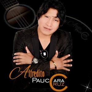 Alfredito Paucara Cruz