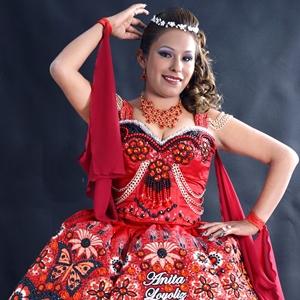 Anita Loyoliz