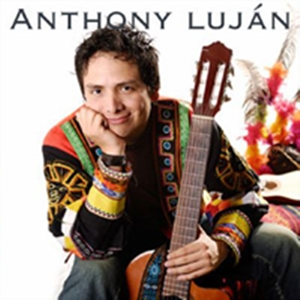 Anthony Lujan