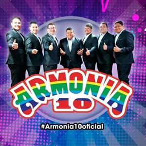Armonía 10