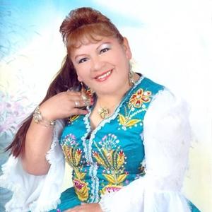 Aurorita Gonzales