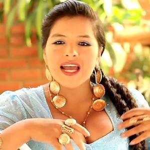 Basilia Mamani Y Las Bellas Dulzuras