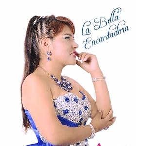 Bella Esther Quispe