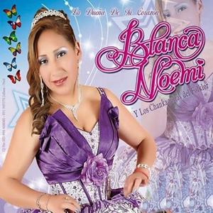 Blanca Noemi