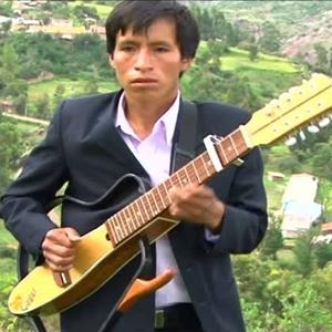 Cesar Cconislla Bautista