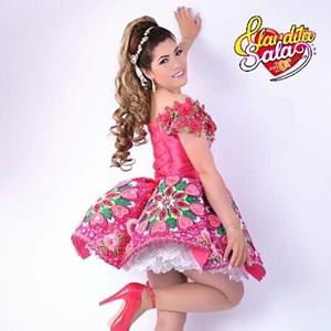 Claudita Salas