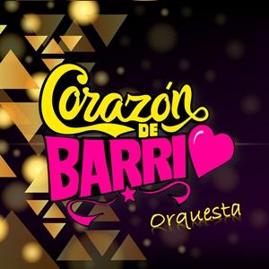 Corazón De Barrio