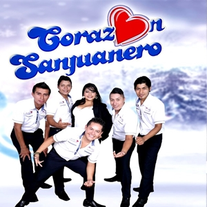 Corazon Sanjuanero