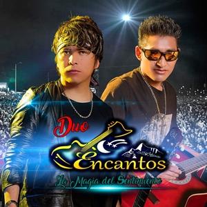 Duo Encantos Del Perú