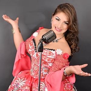 Edith Flores