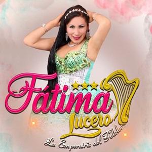 Fatima Lucero