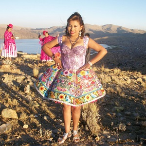 Florcita Del Sur