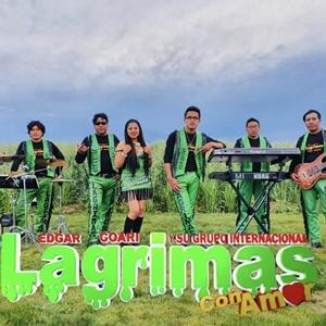 Grupo Lagrimas Con Amor