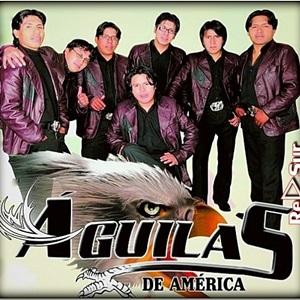 Águilas De America