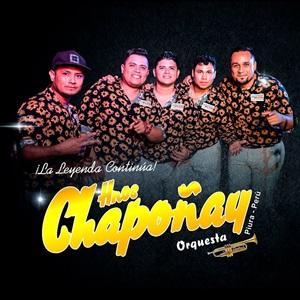 Hermanos Chapoñay