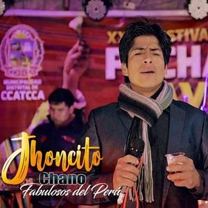 Jhoncito Chano