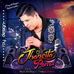 Jhoncito Poma