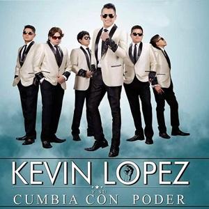 Kevin López Y Su Cumbia Con Poder