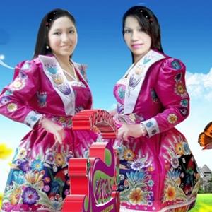 Las Aguerridas Nenas Del Folklore