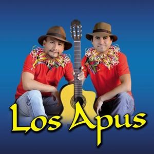 Los Apus Del Perú