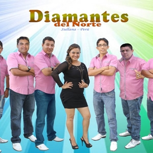 Los Diamantes Del Norte