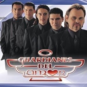 Los Guardianes Del Amor