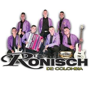 Los Ronisch De Colombia