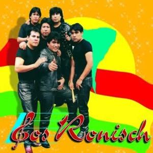 Los Ronish