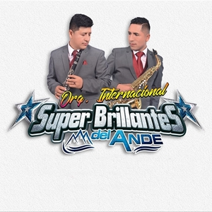 Los Super Brillantes Del Ande