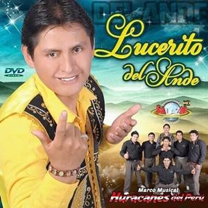 Lucerito Del Ande