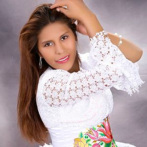 Luz Yenny De Los Andes