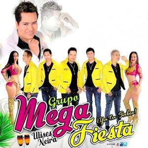 Megafiesta Perú