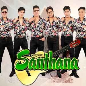 Proyecto Santhana