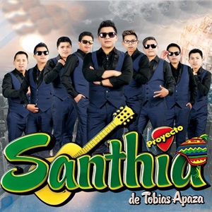 Proyecto Santhia