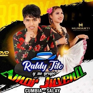 Raldy Tito Y Su Grupo  Amor Juvenil