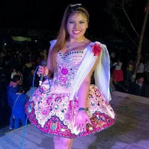 Rocita Salazar