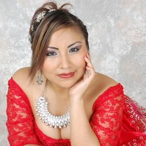 Romy Vanessa