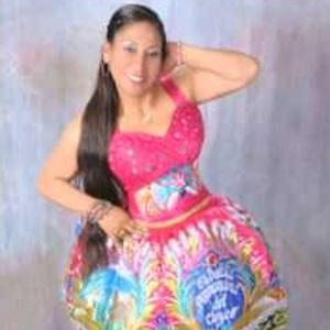 Sonia Quispe