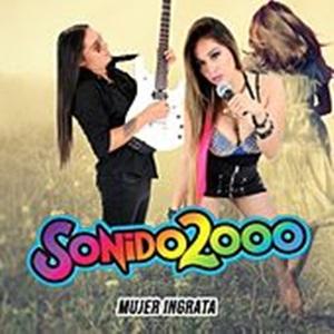 Sonido 2000