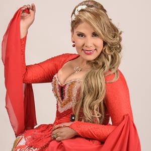 Vanessa Y Los Reyes Del Sur