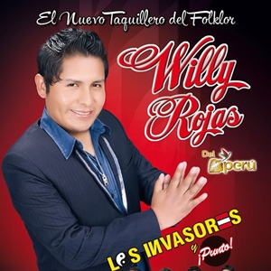 Willy Rojas