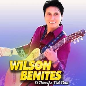 Wilson Benites