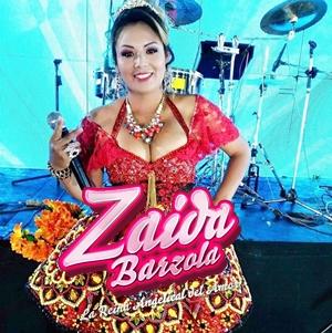 Zaida Barzola